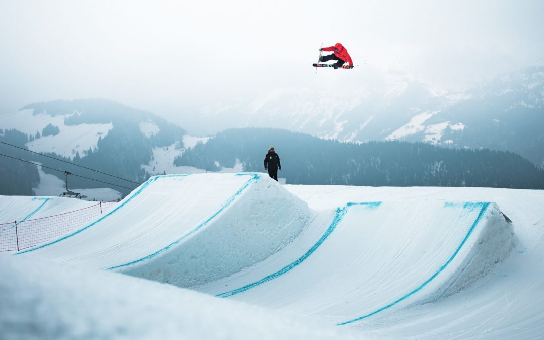 Coupe d'Europe FIS Freestyle à La Clusaz