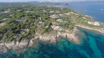 Présentation de villas de luxe