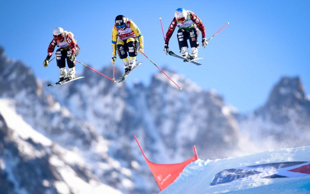Ski-cross – Coupe d'Europe à Val Thorens