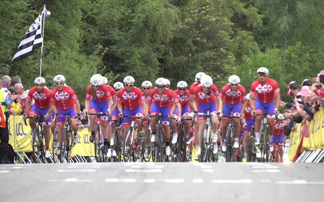 France Montagne Tour de France