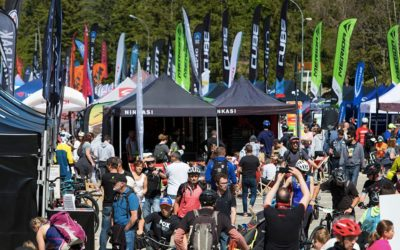 Vélo Vert Festival – la grand fête du VTT !