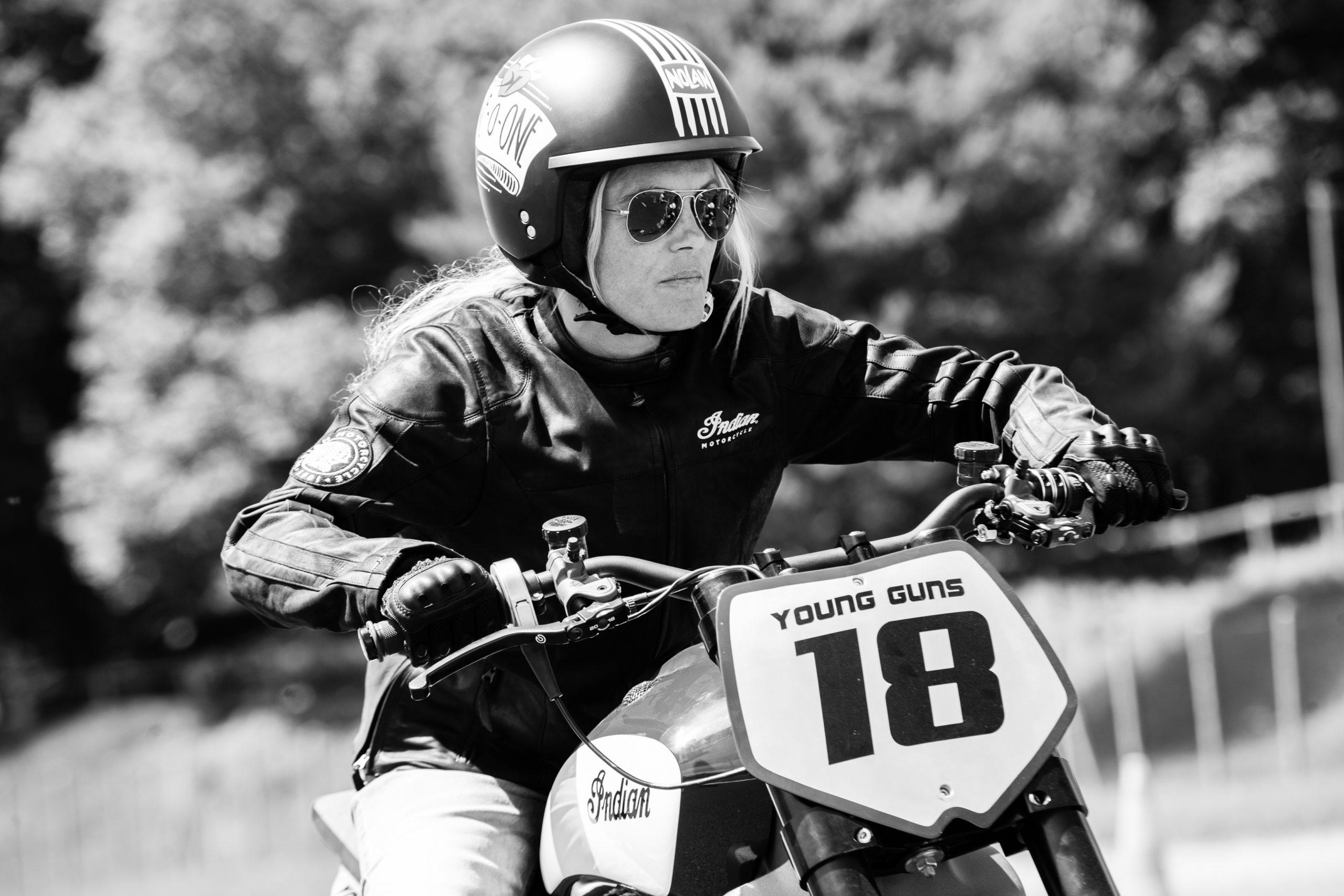 Indian Motorcycle vidéo