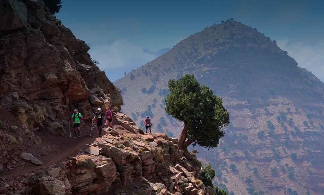UTAT 2019 Ultra Trail Atlas Toubkal vidéos